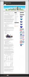 Главная страница каталога товаров